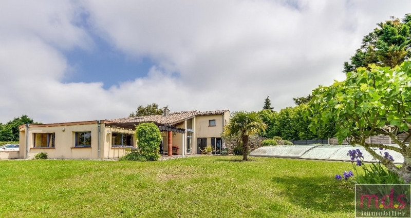 Vente de prestige maison / villa Balma 15 mn 736000€ - Photo 1