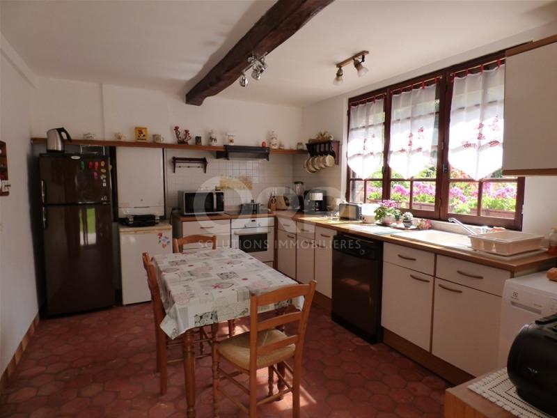 Sale house / villa Les andelys 174000€ - Picture 4