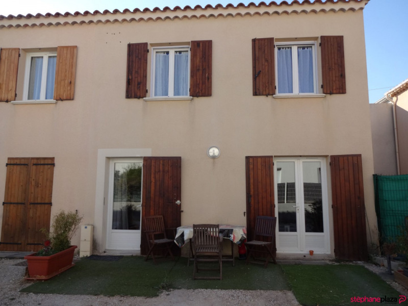 Sale house / villa Vedene 168 000€ - Picture 13