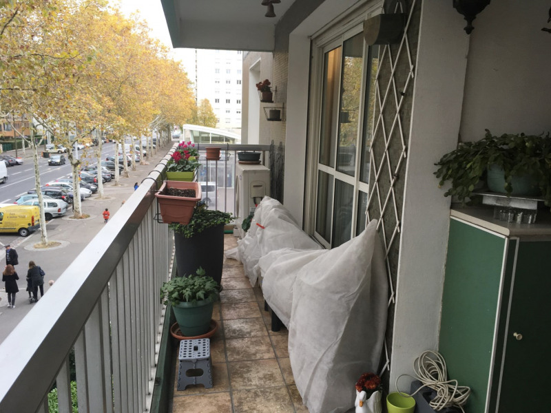 Viager appartement Lyon 7ème 13000€ - Photo 5