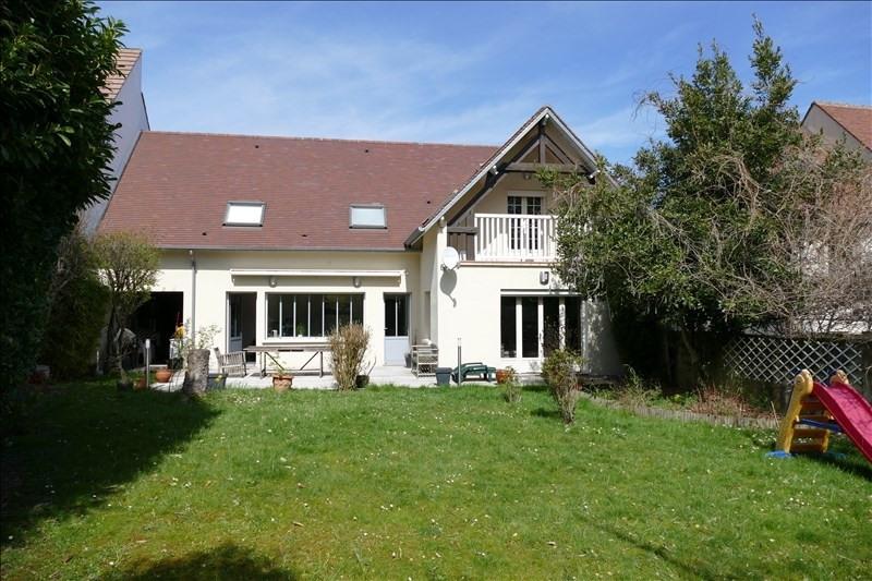 Sale house / villa Verrieres le buisson 799000€ - Picture 1