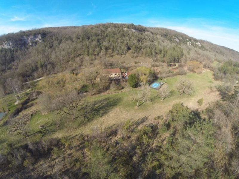 Vente maison / villa Les eyzies de tayac sireui 369000€ - Photo 4