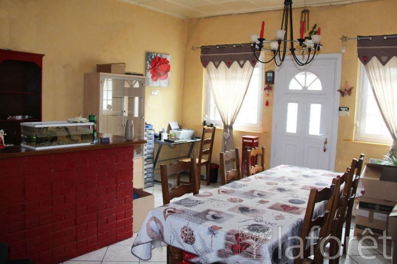 Sale house / villa Billy montigny 99900€ - Picture 2