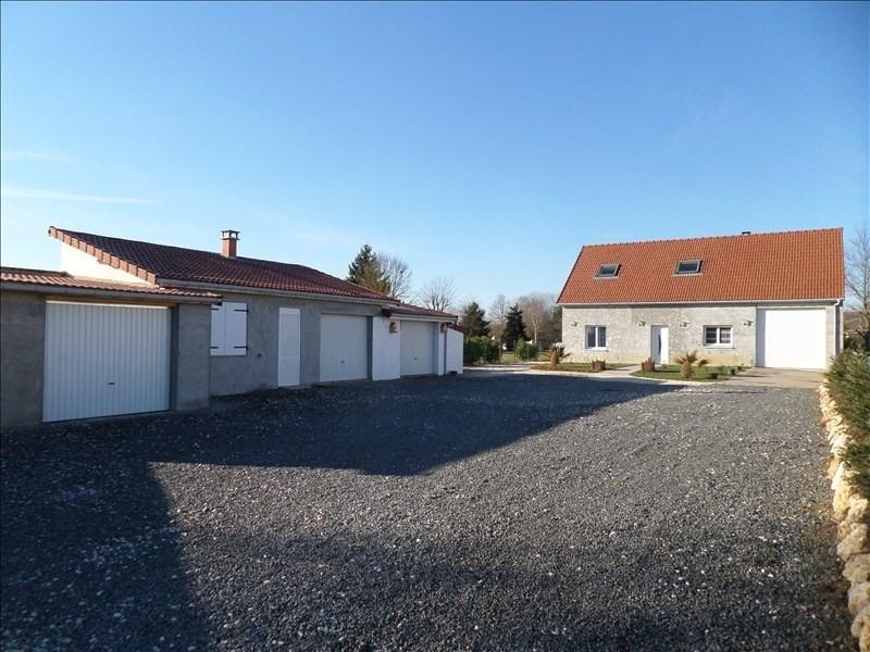 Vente maison / villa Cosne cours sur loire 98000€ - Photo 2