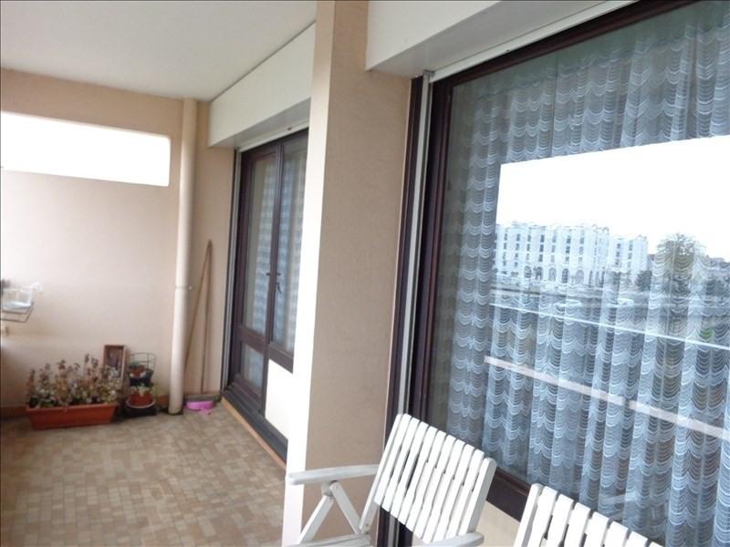 Sale apartment Dax 190800€ - Picture 3