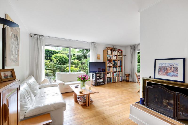 Vente de prestige appartement Versailles 685000€ - Photo 2