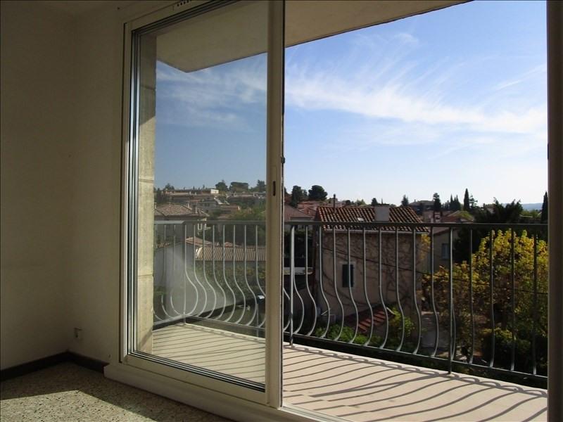 Vente appartement Aix en provence 203000€ - Photo 5