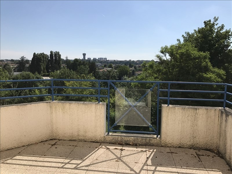 Location appartement Niort 560€ CC - Photo 9