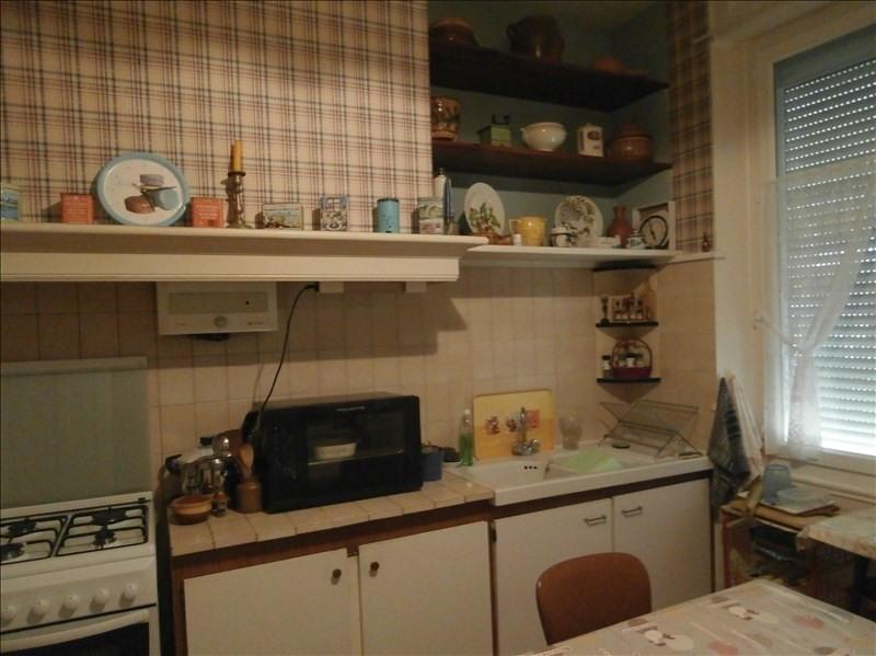 Vente appartement Mazamet 65000€ - Photo 4