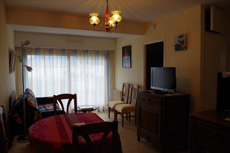 Vente appartement Hendaye 145000€ - Photo 6