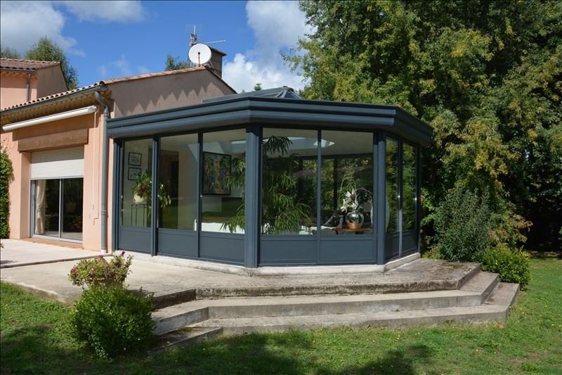 Vente de prestige maison / villa Proche de st amans soult 348000€ - Photo 11