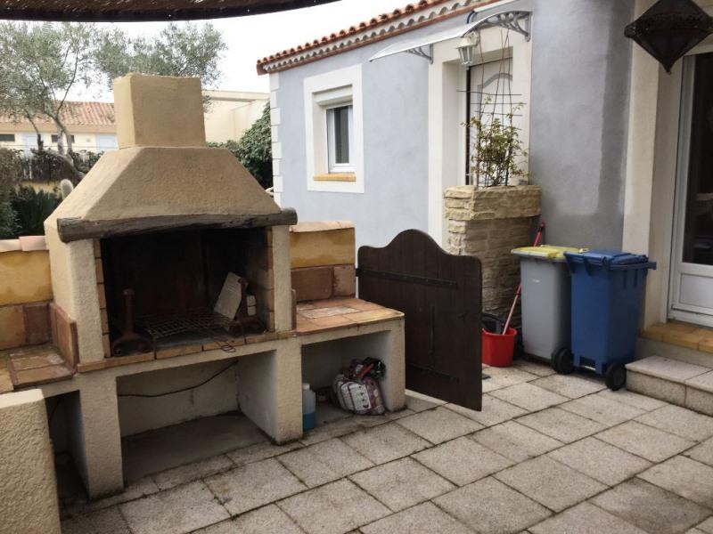 Sale house / villa Aigues mortes 339000€ - Picture 13