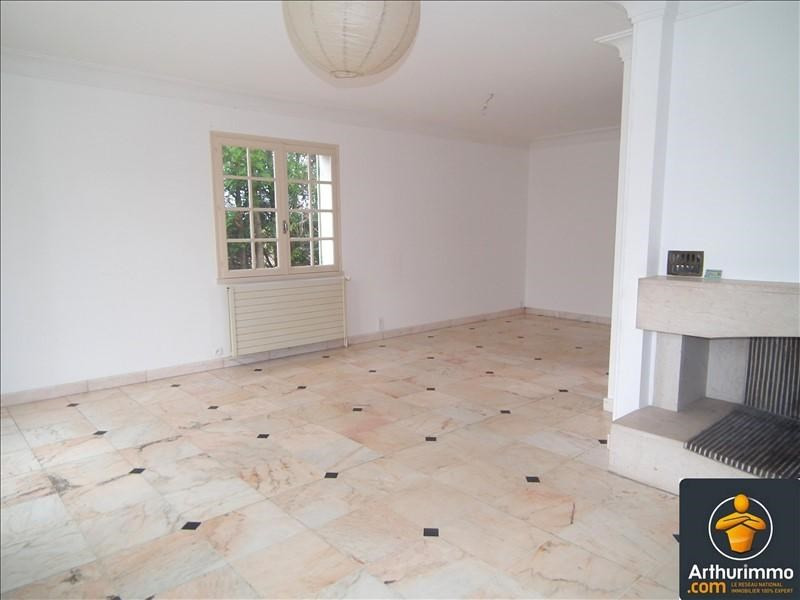 Sale house / villa Blanzac les matha 149632€ - Picture 2