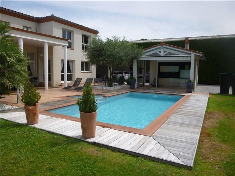 Deluxe sale house / villa Toulouse 1160000€ - Picture 2