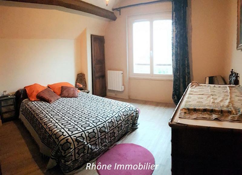 Vente de prestige maison / villa Genas 870000€ - Photo 8