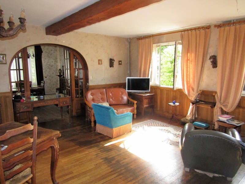 Sale house / villa Grisy les platres 231800€ - Picture 3