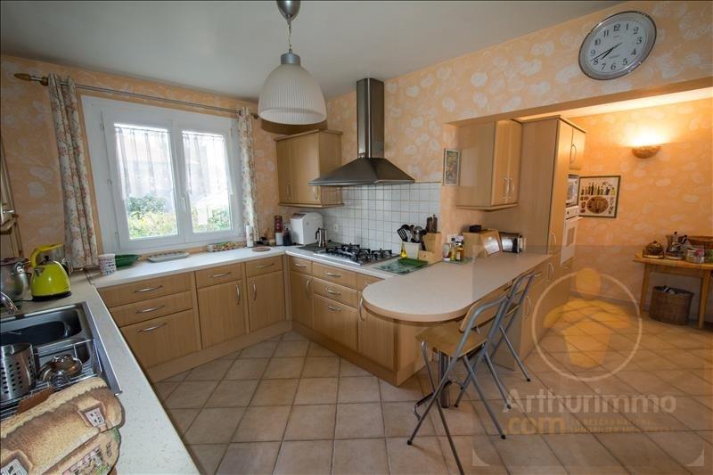 Deluxe sale house / villa Chelles 428000€ - Picture 5