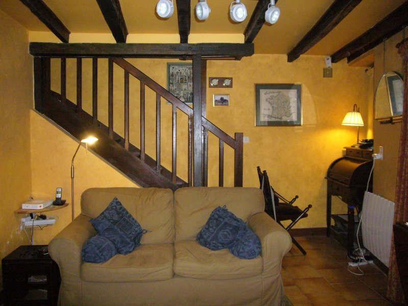 Vente maison / villa Bourdeilles 69000€ - Photo 2
