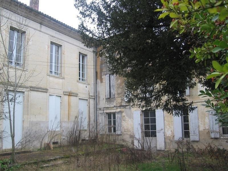 Sale building Montguyon 144000€ - Picture 2
