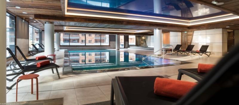 Deluxe sale apartment Chamonix mont blanc 470833€ - Picture 7