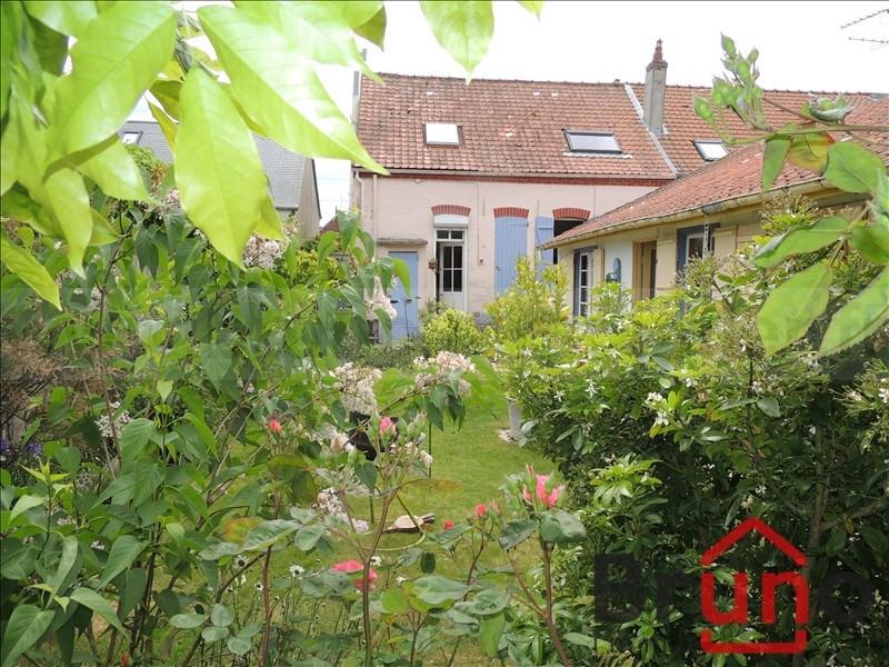 Verkoop  huis Le crotoy 336000€ - Foto 7