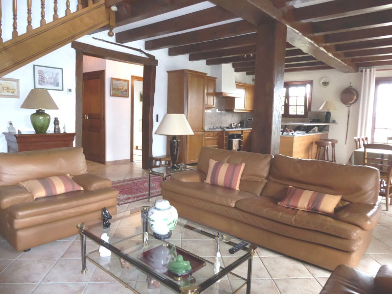 Vente maison / villa Urrugne 670 000€ - Photo 3