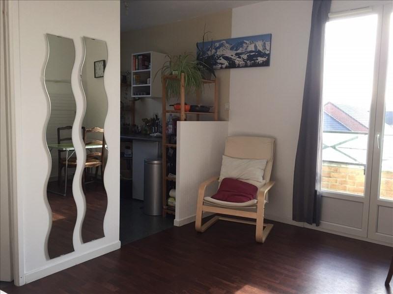 Location appartement Lys lez lannoy 419€ CC - Photo 1