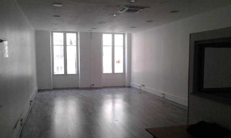 Location local commercial Paris 2ème 3200€ HC - Photo 2