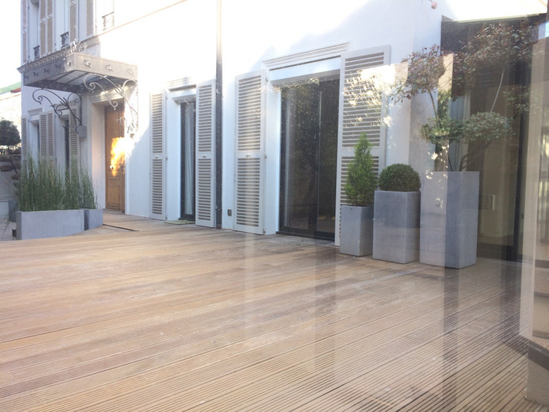 Alquiler  casa Neuilly-sur-seine 16000€ CC - Fotografía 2