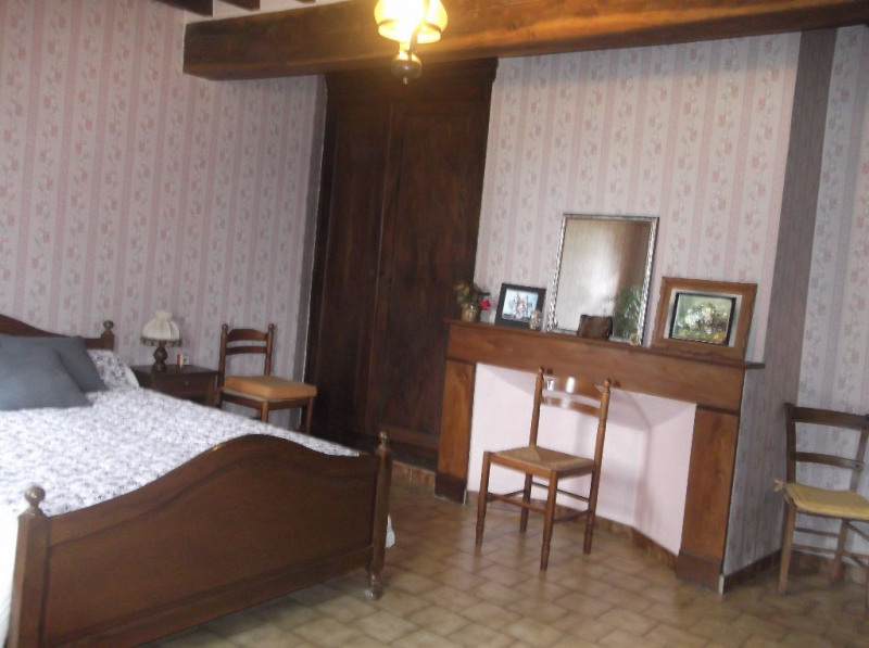Vente maison / villa Loubedat 181000€ - Photo 8