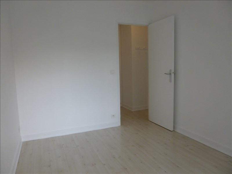 Locação apartamento Paris 15ème 1490€ CC - Fotografia 6