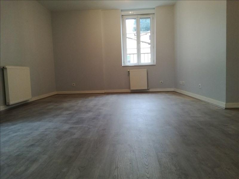 Sale apartment Vienne 139000€ - Picture 3