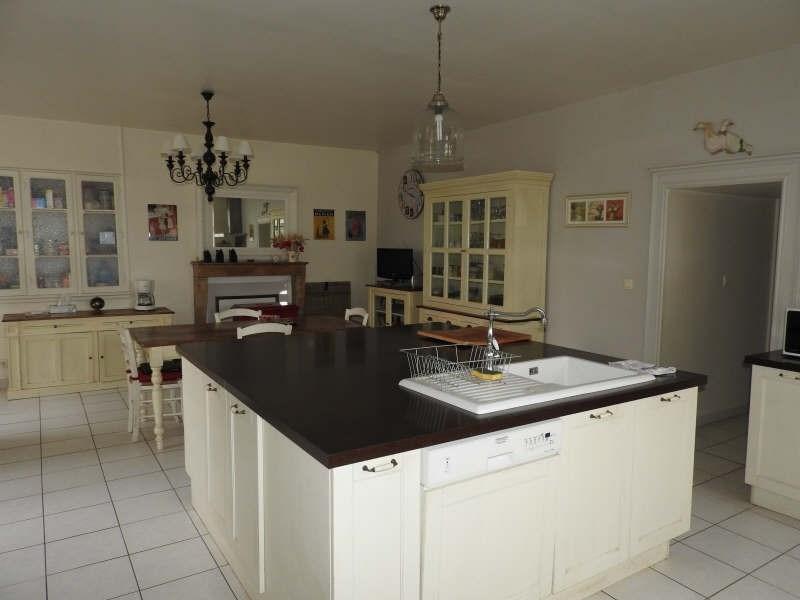 Vente maison / villa A 15mins de chatillon 440000€ - Photo 5