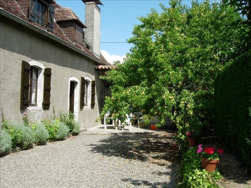 Venta  casa Sauveterre de bearn 296800€ - Fotografía 5