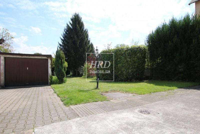 Verkoop van prestige  huis Strasbourg 892500€ - Foto 9