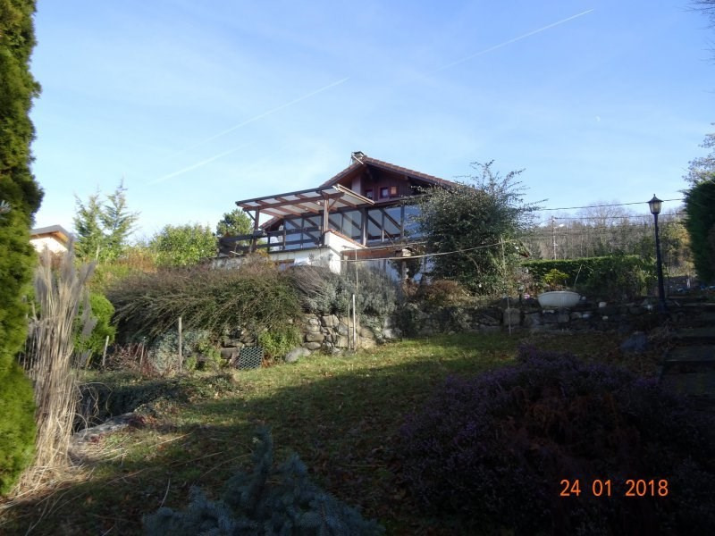 Vente maison / villa Cranves sales 415 000€ - Photo 1