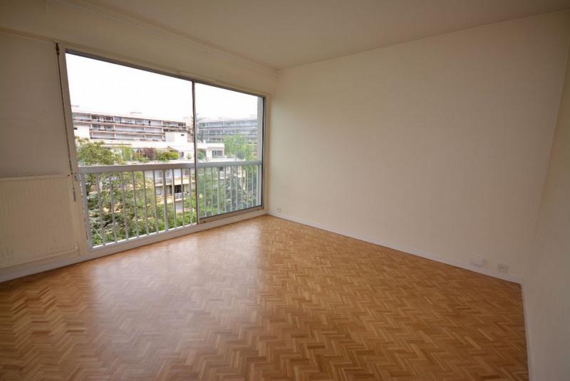 Affitto appartamento Lyon 3ème 595€ CC - Fotografia 1