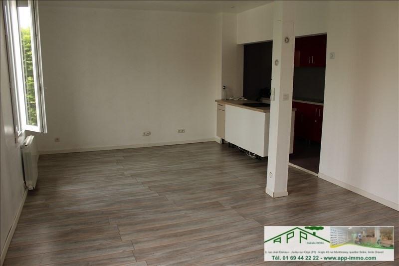 Vente appartement Vigneux sur seine 139900€ - Photo 3