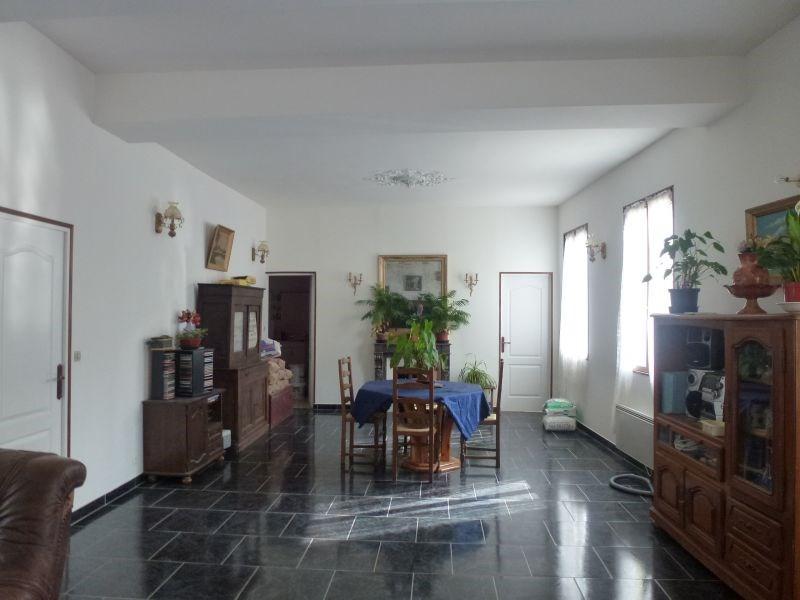 Vente maison / villa Crèvecoeur-le-grand 204000€ - Photo 3