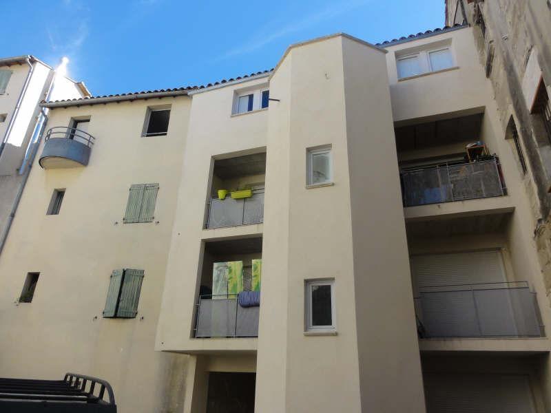 Producto de inversión  apartamento Avignon 162000€ - Fotografía 1
