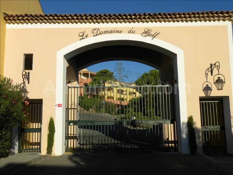 Vente maison / villa Roquebrune sur argens 395000€ - Photo 1
