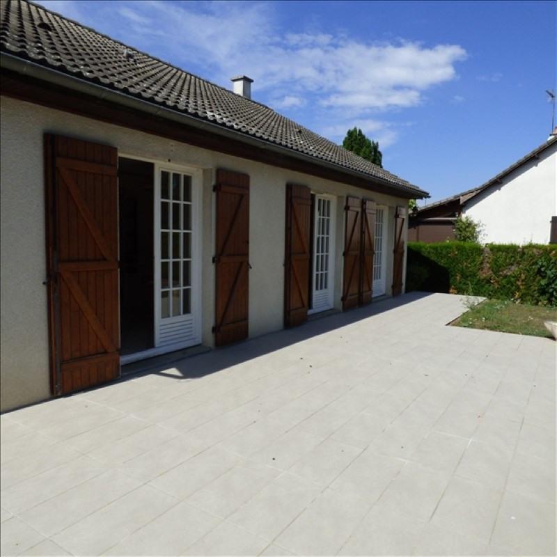 Vente maison / villa Bessay sur allier 164500€ - Photo 2
