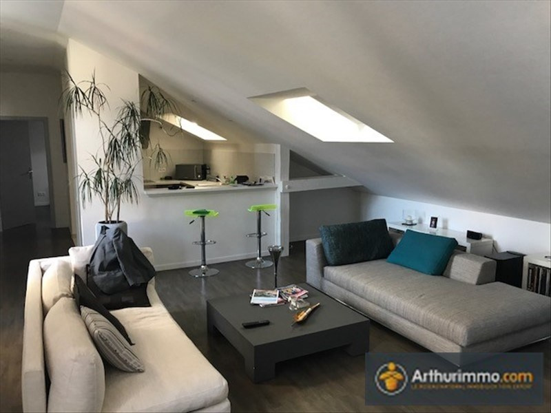 Vente appartement Colmar 285000€ - Photo 2