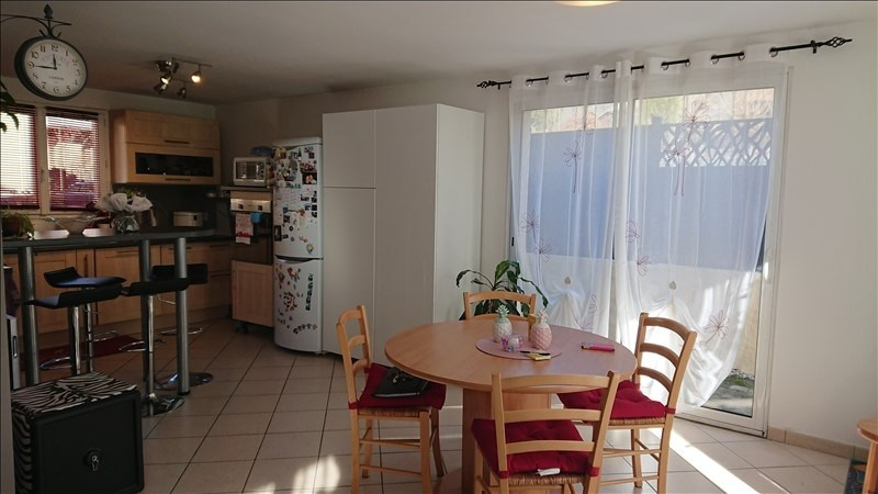 Vente appartement Ugine 209000€ - Photo 1