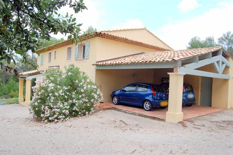Deluxe sale house / villa Seillans 787000€ - Picture 13