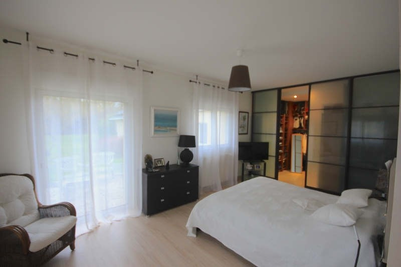 Vente de prestige maison / villa Gonneville sur mer 945000€ - Photo 8