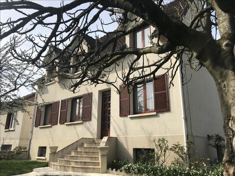 Vendita casa Houilles 550000€ - Fotografia 1