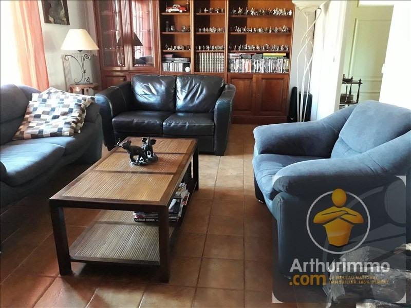 Sale house / villa Chelles 344000€ - Picture 4