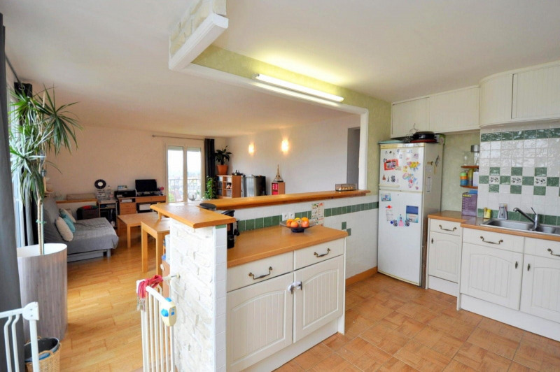 Sale apartment Bruyeres le chatel 175 000€ - Picture 6