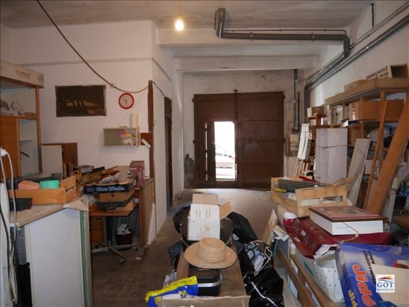 Sale house / villa St laurent de la salanque 128000€ - Picture 8